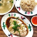Would you have chicken rice everyday if there's only one dish you can choose for the rest of your life?