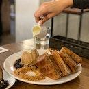 Fluffed Cafe & Dessert Bar