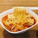 Laksa Yong Tao Fu [S$5.40]Cooling day calls for something spicy!