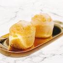 Banana Muffin [S$2.90]  All time favourite banana muffin for breakfast!