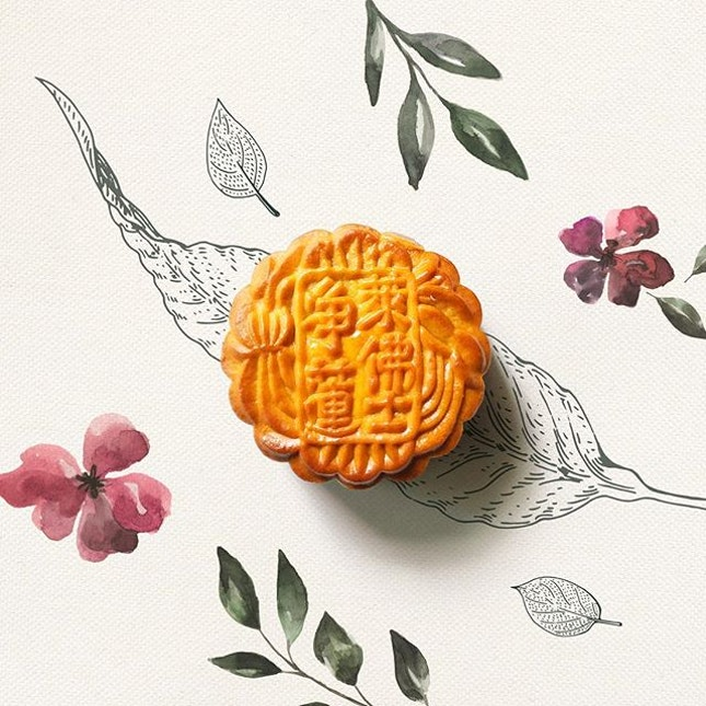How's everyone celebrating Mid-Autumn Festival?