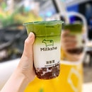 Congrats to @Milksha_SG for opening its 2nd outlet at @FunanSG!