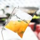 B&L Pineapple Iced Tea [S$9.00] ・ Black Tea | Pineapple Puree | Lemon Juice | Palm Sugar ・ TGIF with @BurgerAndLobsterSG's B&L Pineapple Iced Tea to beat the heat.
