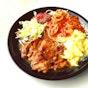 RP North Foodcourt (Canteen E)