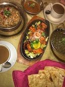 Gurkha Palace Restaurant