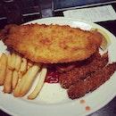 #dinner #seafood