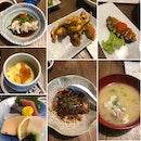 7 Course Omakase Set