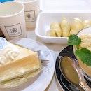 Durian Lab Café