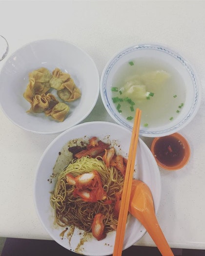 Mr Teh Tarik Eating House Jurong West Burpple 9 Reviews Jurong West Singapore