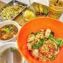 Bowl Thai (ChinaTown Point)