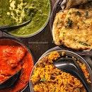 TGIF (The Good Indian Food) .