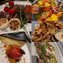 Speakeasy Steakhouse with Excellent Food