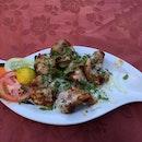 Chicken from Tandoor