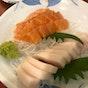 Sakuraya Fish Market @ West Coast Plaza