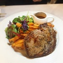 Ribeye Steak ($28)