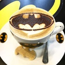 DC Comics Super Heroes Cafe (Sunway Putra Mall)