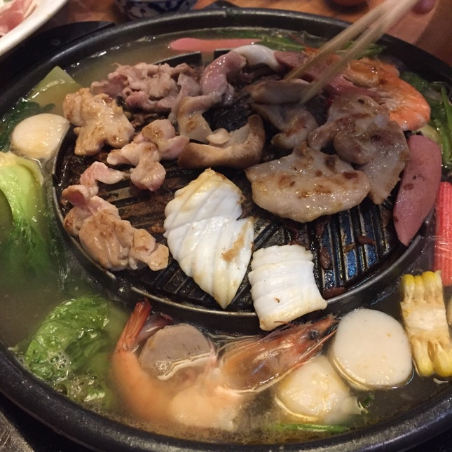 Thai Food 🥇