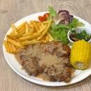 Goma Chicken