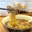 LeNu Chef Wai's Noodle Bar (VivoCity)