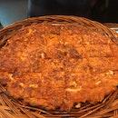 Wang Dae Bak BBQ - Kimchi Pancake