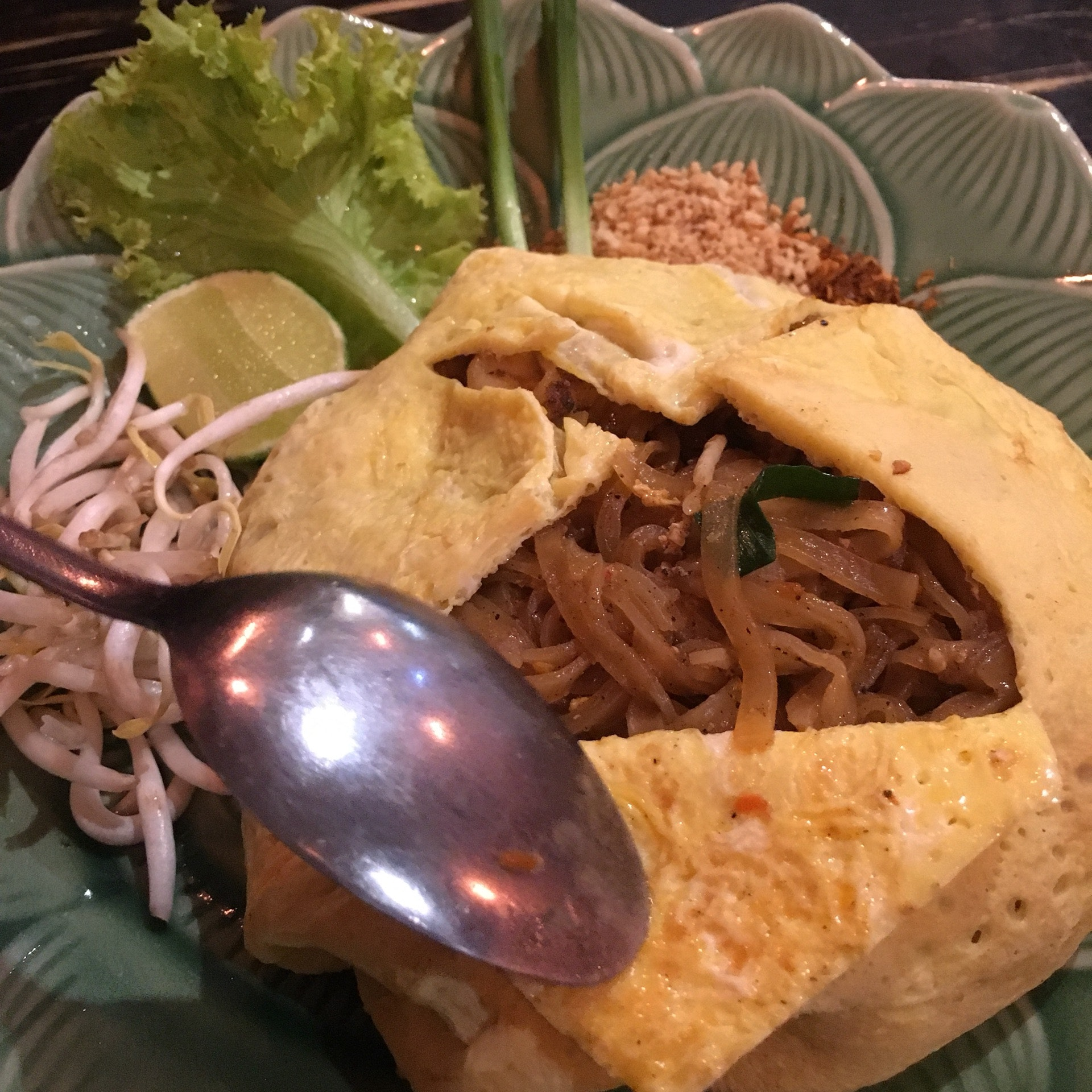Gu Thai Noodle Cafe 古泰