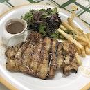 Chicken chop ($6.90)