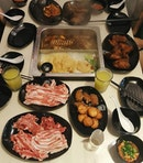 GoroGoro Steamboat & Korean Buffet