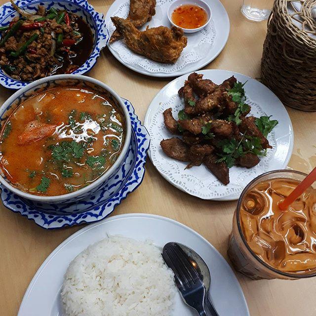 Tackling post-bkk withdrawal symptoms 🤣