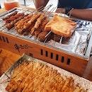 BBQ Box 😍😋 .