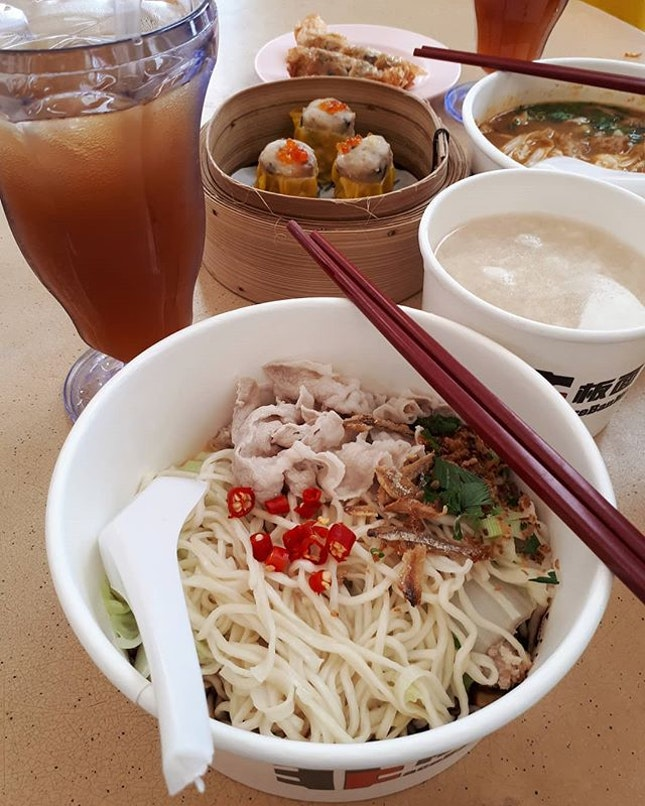 Comfort food which brings back fond memories!