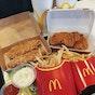 McDonald's (Hougang Mall)