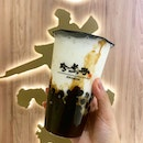 | D R I N K | | ~ $5.20/6.50( brown sugar boba milk) | ...