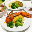 | L U N C H / D I N N E R | |~ $14.90 (lobster pasta) | ...