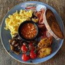 #sgfoodunion 8⭐/10⭐ Yummy Melba Breakfast set @ S$25 at Cafe Melba @ Mediapolis