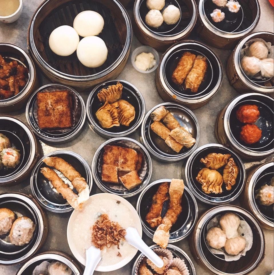 Let's Eat Restaurant 为食坊