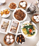 Great Taste Chinese Cruisine