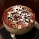 One irresistible dessert for me is tiramisu, yet it's not easy to find the right one.