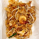 SINGAPORE If there's a long queue in Malaysia Boleh's JP, it's likely to be the queue for the Char Kway Teow stall.