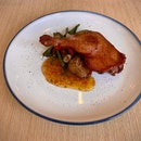 FARM FRESH DUCK CONFIT