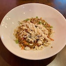 SPICY CRAB FRIED RICE