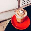 ☕️ #throwback #tbt #sgig #caffeine #caffeinefixed #coffee #burpple #burpplesg #onthetable #instafood #igsg #sgig #8dayseats #foodphotography #ighub #cafehop #cafehopping #sgcafe #cafesg #wewantsugar #sunday #brunch #theplain