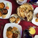For RM35 All-You-Can-Eat Lunch Buffet