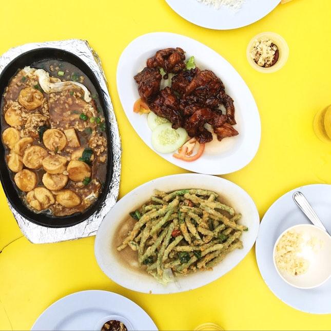 An Unassuming Gem For Tai Chow