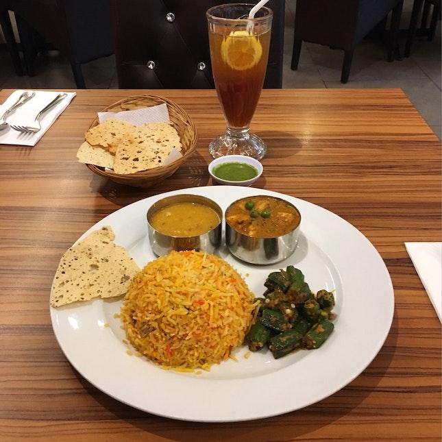 Mantra Indian Cuisine Burpple 1 Reviews Petaling Jaya Malaysia