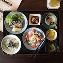 Butagoya Japanese Restaurant