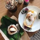 Nasi Lemak Bungkus RM2, Roti Goyang RM4.5, Kopi O' Peng RM3