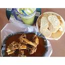 tulangSG (Pasir Panjang Food Centre)