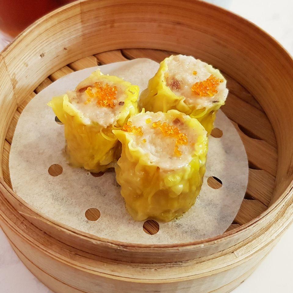 Chicken Siew Mai ($3.90)