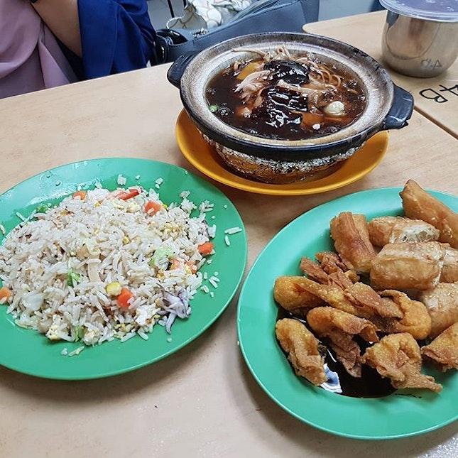 Chinese Food (Halal)
