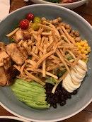 Cobb Salad $16++